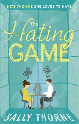 The Hating Game by Sally Thorne | a review – RemiVFoliage